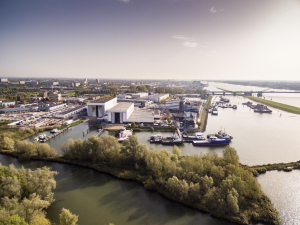 Damen Shipyards Gorinchem
